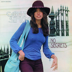 Carly Simon Speakers Corner
