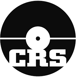 Continental Record Services CRS logo