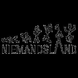 Niemandsland logo