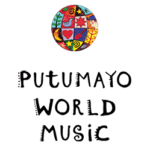 Putumayo label logo