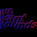 WeWantSounds logo