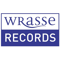 Wrasse Records logo