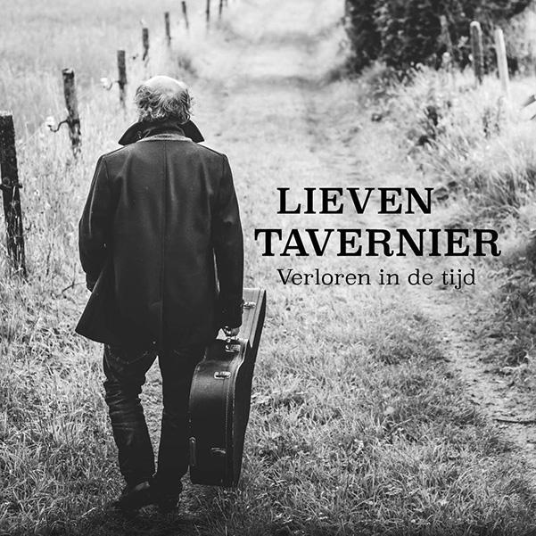 Lieven Tavernier Verloren in de tijd